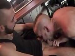 SkullFucking His Swain
