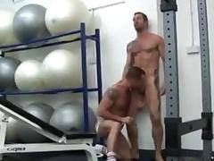 Winning Gym Part1