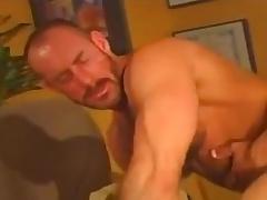Tarry fucks matured chap